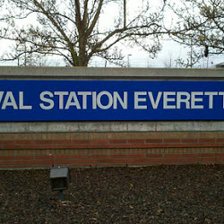 Everett Naval Station