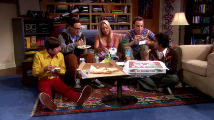 A Letter to The Big Bang Theory