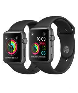 Apple Watch - Sports Band