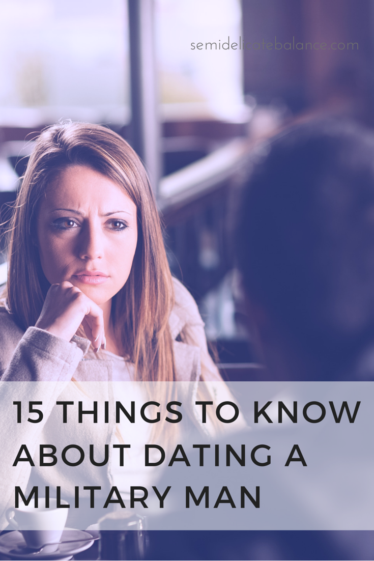 quotes about dating a military man How can i have an active dating life as a female officer in the military update it is against the law for you to have a relationship with an enlisted man.