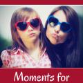 15 glass half full moments for moms