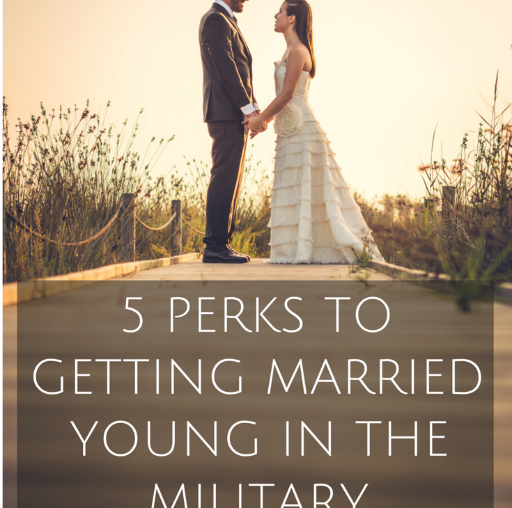 Military Marriage 10 Things You Might Not Know