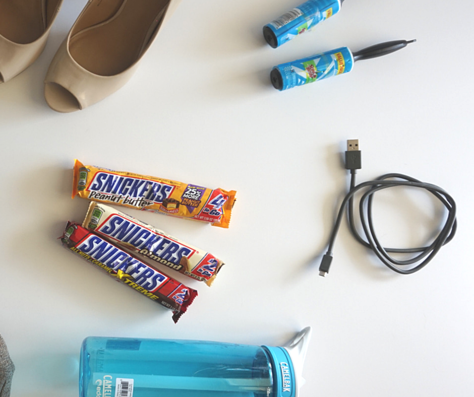7 Items Every Woman Needs At Her Desk