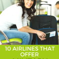 10 AIRLINES that offer military discounts (3)