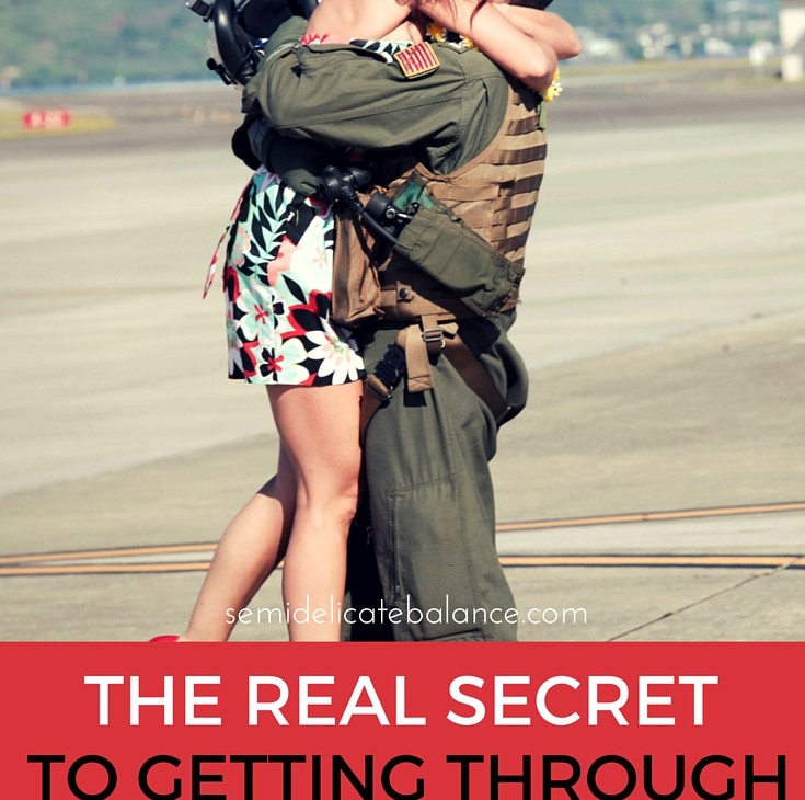 Advice For Dating Someone In The Army