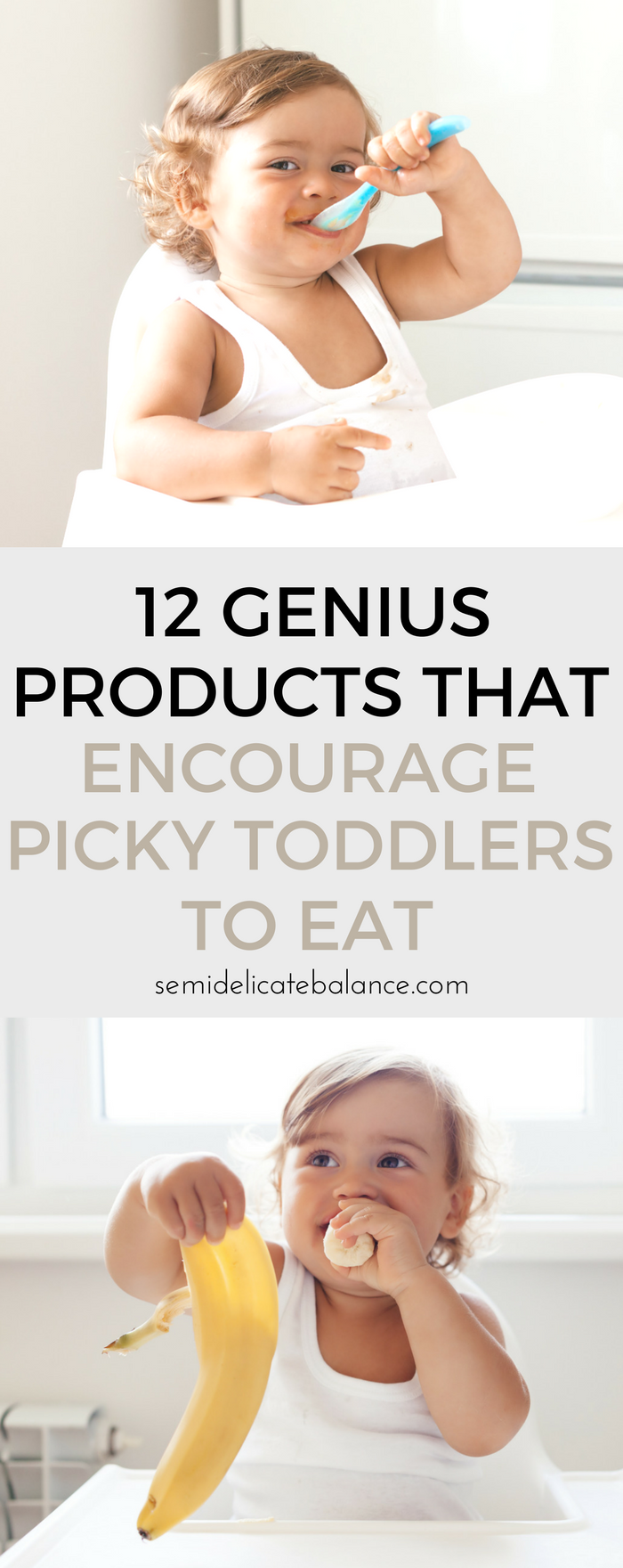 12 Genius Products That Encourage Picky Toddlers to Eat, new mom, parenting, motherhood