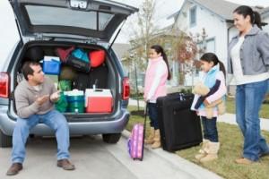 Tips for Thanksgiving Travel