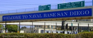 San Diego Navy Bases