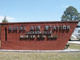 Naval Air Station Jacksonville