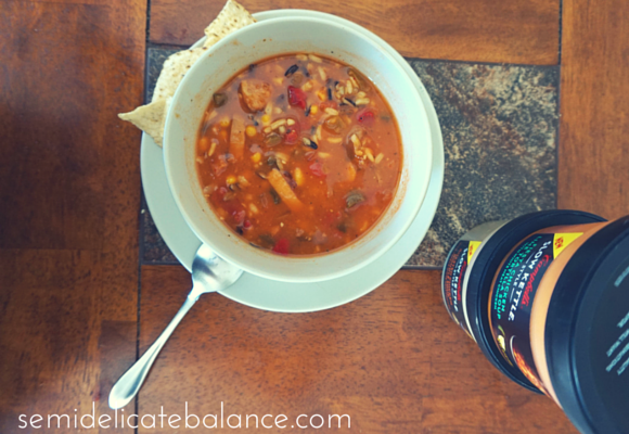 Campbell's Slow Kettle Soup (1)