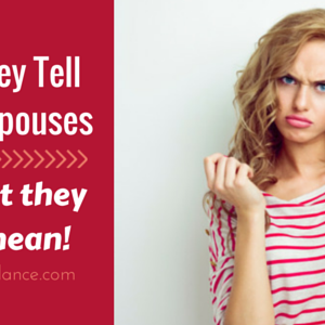 9 Lies They tell military spouses (2)