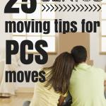 PCS Moving Tips