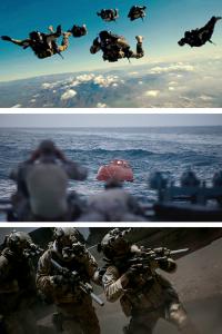 SEALs, movies