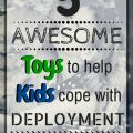 Toys, Deployment