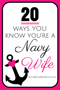 know you're a navy wife (1)