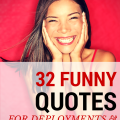 Funny quotes for deployment