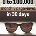 0-100,000 pageviews