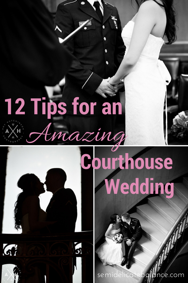 Justice Of The Peace Wedding.12 Tips For An Amazing Courthouse Wedding