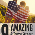 9 Amazing Military Spouse Benefits