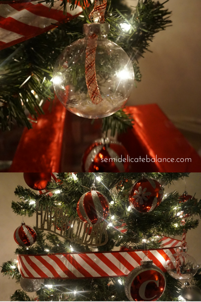 candy cane christmas decoration-4