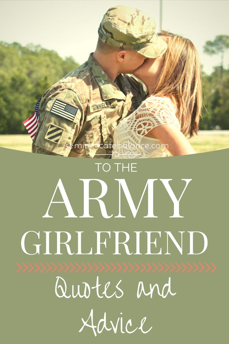 Army dating rules godly dating advice