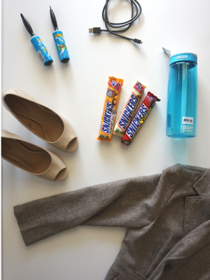 7 things every woman needs at her desk