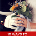 10 WAYS TO prepare for your military wedding