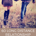 60 LONG DISTANCE Relationship Quotes to Remember