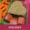 Holiday Lunchbox Ideas for Busy Moms (1)