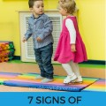 7 Signs of a Great Childcare Center