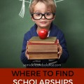 Where to Find Scholarships for Military Children
