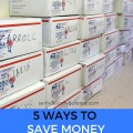 5 WAYS TO SAVE MONEY ON MILITARY CARE PACKAGES
