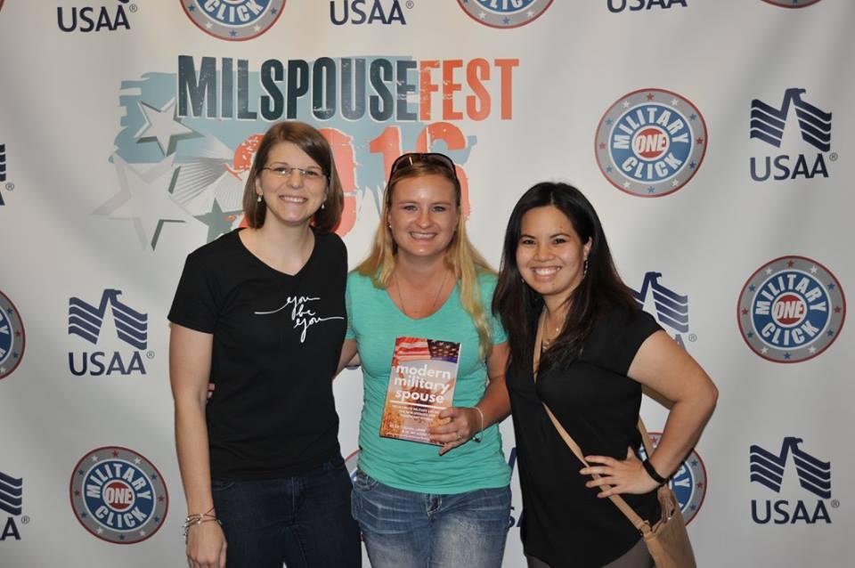 milspousefest