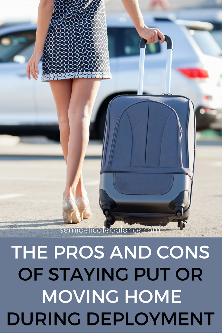 pros and cons of moving to
