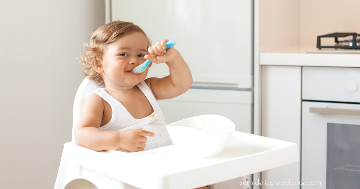 12 Genius Products That Encourage Picky Toddlers to Eat