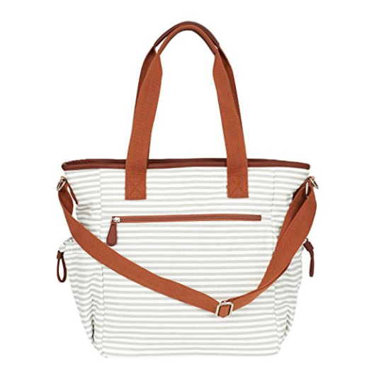 7d7e0b57ee740 15 Stylish and Practical Diaper Bags (That Don't Look Like a Diaper ...