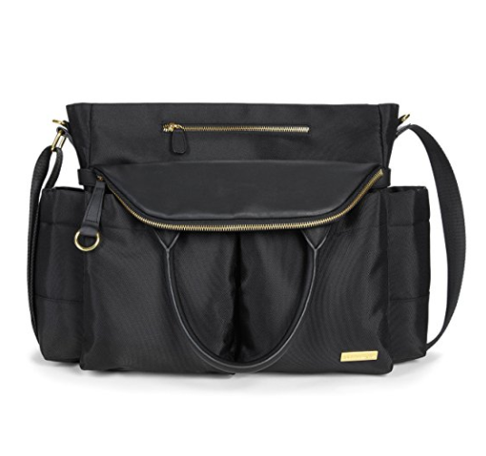 15 stylish and practical diaper bags that don 39 t look like a diaper bag semi delicate balance. Black Bedroom Furniture Sets. Home Design Ideas