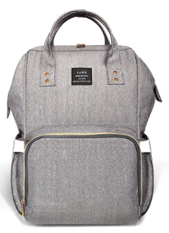 45ee22d113c 11 Best Diaper Bag Backpacks For the Stylish Parent