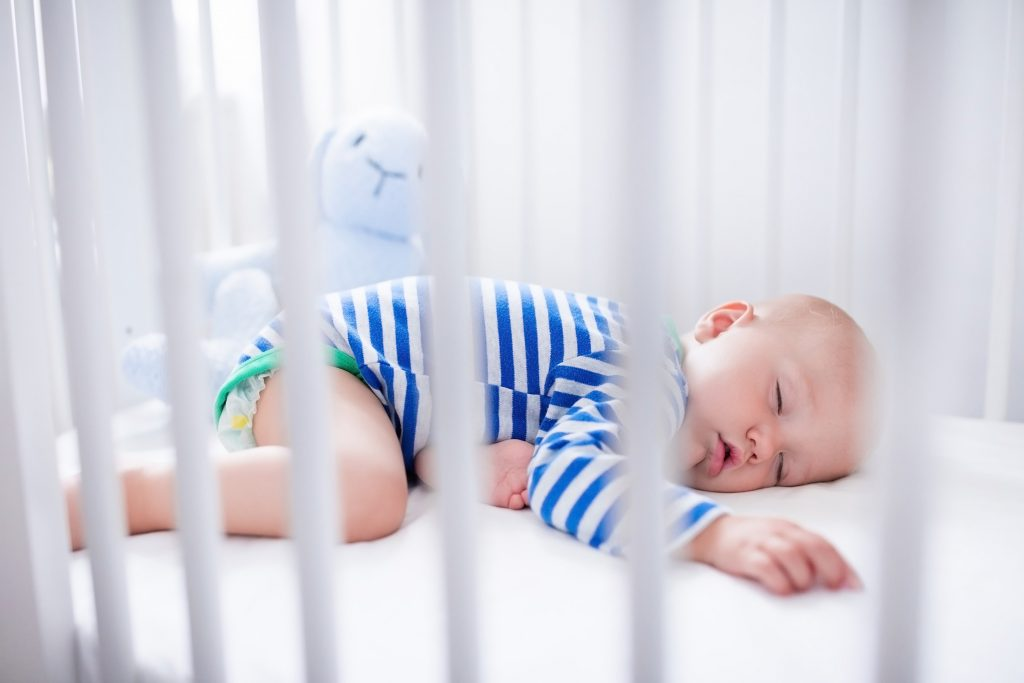 Having A Newborn Baby Boy: 10 Things to Expect for Your Little Man