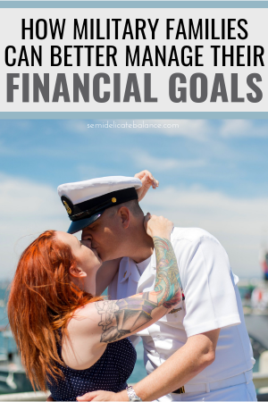 How Military Families Can Better Handle Their Financial Expectations For 2019