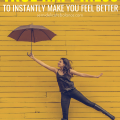 25 True Happiness Quotes To Instantly Make You Feel Better, inspirational happy sayings and captions #happiness #happinessquotes #happinesssayings #happyquotes #quotesaboutbeinghappy