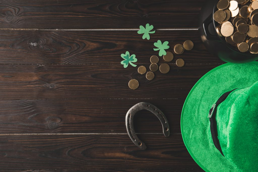 25 Best St Patrick's Day Quotes to Celebrate The Luck of The Irish