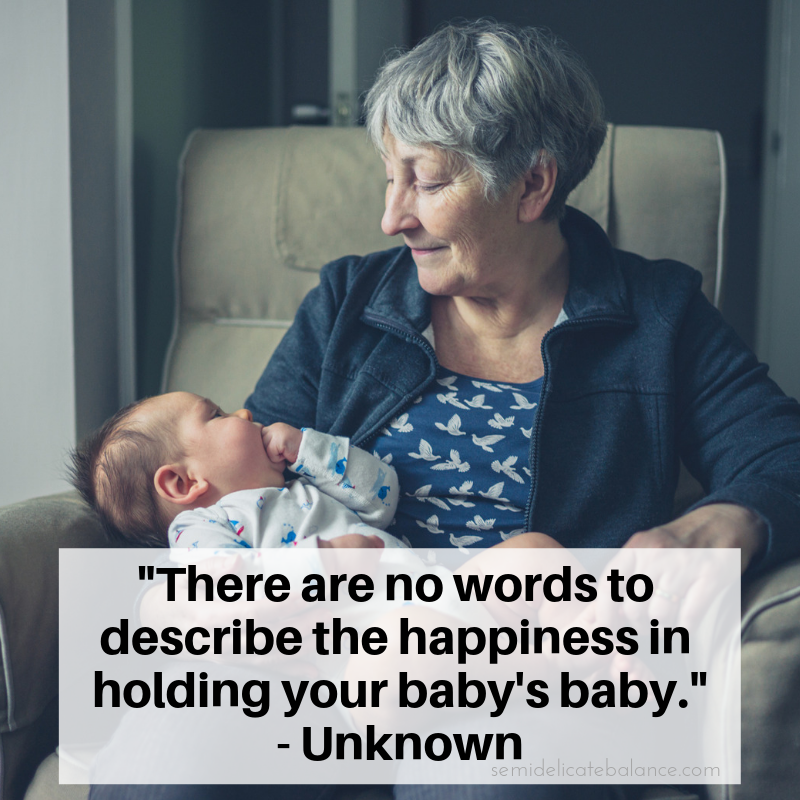 Best Grandparents Quotes That Will Make You Smile