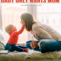 Tips on what to do when baby only want mom, advice for when baby prefers one parent #momlife #newmom #parenting #baby #mommy #momproblems