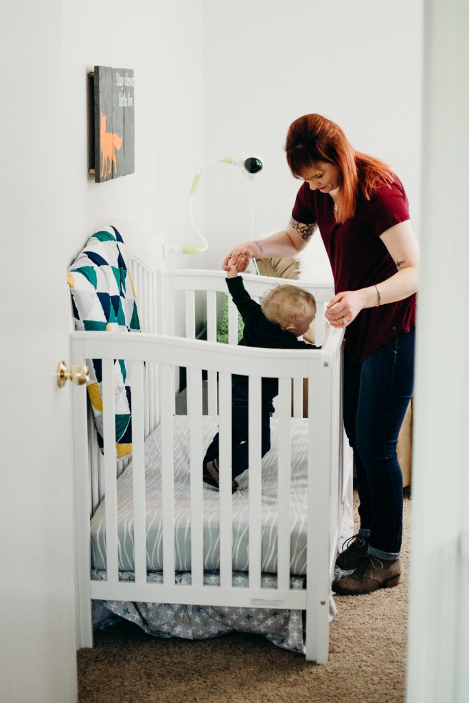 Easy Solutions To Prevent Your Toddler From Climbing Out Of Their Crib
