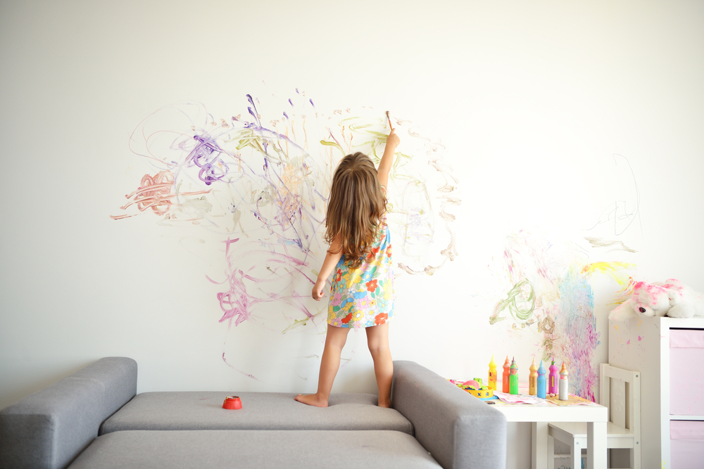 6 Age Appropriate Consequences for Toddlers That Actually Work