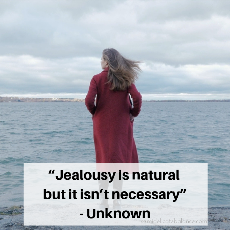 35+ Best Jealousy Quotes To Help You Get Through And Move On