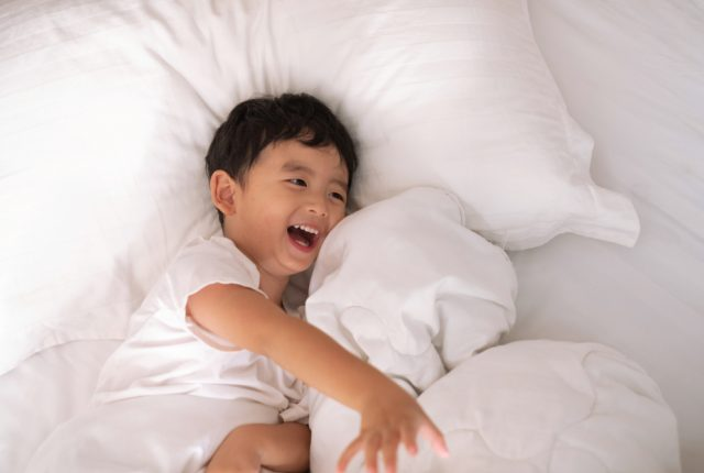 Ways To Tire About Your Toddler Before Bedtime