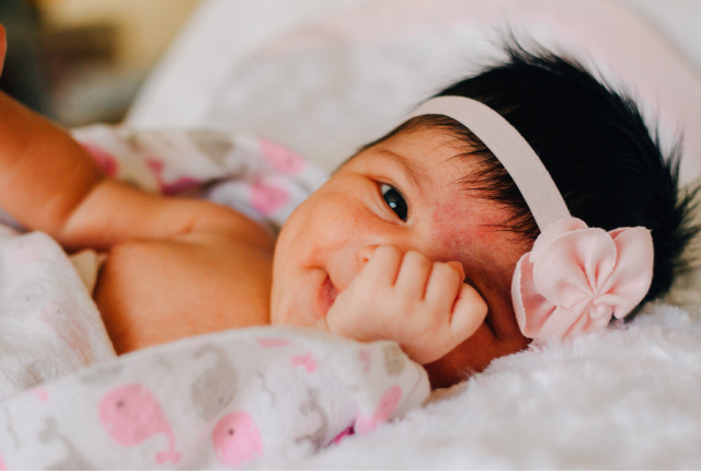 Sweet Baby Girl Quotes That Will Make You Smile
