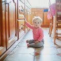 7 Child Proofing Tips For The Child That Gets Into Everything